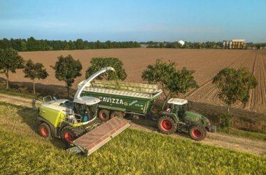 Agromeccanica Agliardi – Cologno al Serio Bg